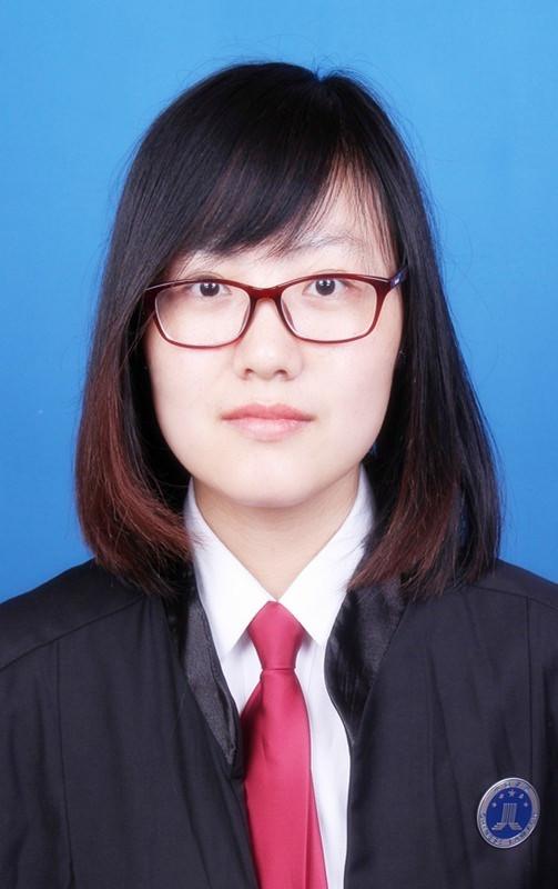 史新芳律师